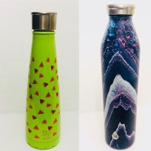 Swell, Tal Set of 2 Water Bottles